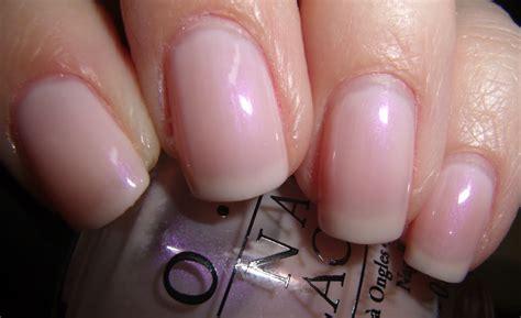 Iridescent Nail Polish Opi
