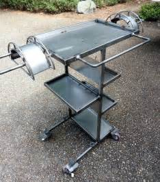 Welding Cart Ideas