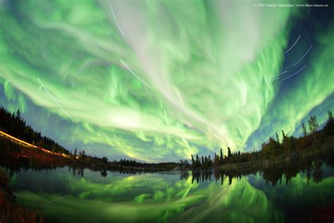 where to see the northern lights route guru