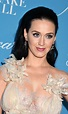 Katy Perry - UNICEF's Snowflake Ball in New York - 11/29 ...