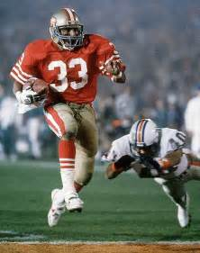 San Francisco 49ers Roger Craig