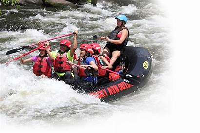 Rafting Whitewater River Extreme Trip Trips Rafters