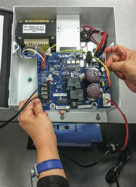 How Troubleshoot Replace Circuit Boards Pool Spa