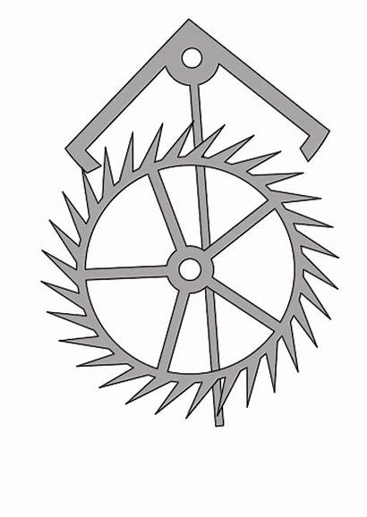Clocks Medieval Did Last Bensozia Mechanisms Course