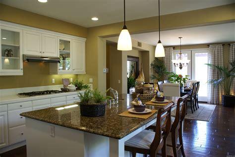 cuisine salle à manger décoration cuisine et salle a manger