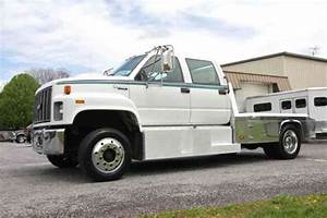 Chevy Kodiak  1995    Medium Trucks