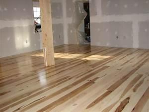 Wood flooring for Different width hardwood flooring