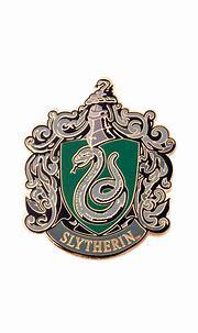 Slytherin Crest Pin   UNIVERSAL ORLANDO