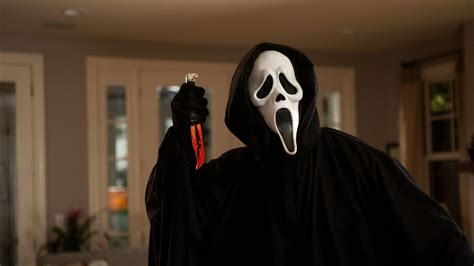 ghostface  scream wallpapers hd wallpapers id
