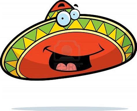 Hat Clip Mexican Sombrero Hat Clip 38