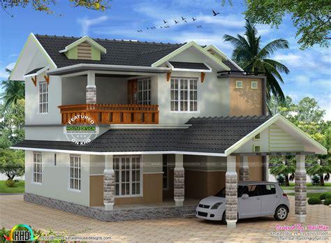 Home Design Trends In Kerala Home Interior Designs Kerala