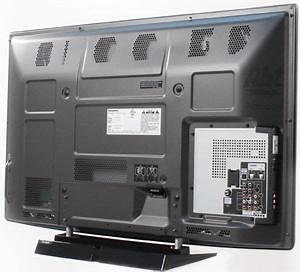 Panasonic Viera 42 U0026quot  X1 Series Plasma Black Flat Panel Hdtv - Tc-p42x1