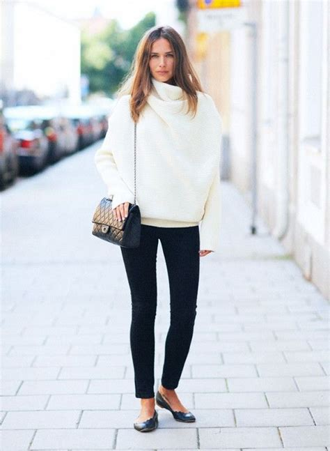Inspiration Cold Weather Chic * Winter Outfits * Lou What Wear