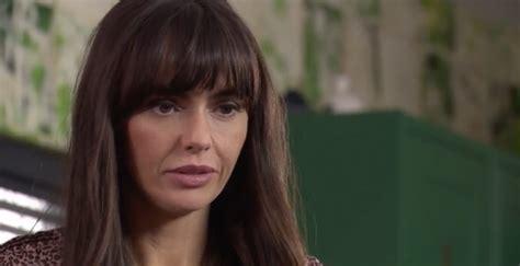 Mercedes mcqueen — personaje de hollyoaks mercedes mcqueen interpretada por: Hollyoaks' Breda McQueen rumbles Mercedes affair with Liam