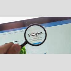 Instagramaccount Gehackt? • Mimikama