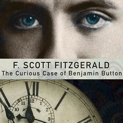 The Curious Case of Benjamin Button and Other Jazz Age