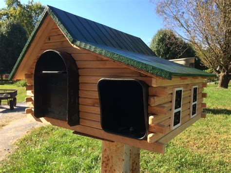 Mailbox Without Post, Mailbox Makeover And Mailbox Ideas
