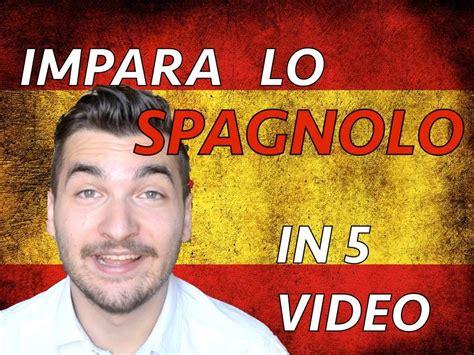 spagnolo imparare soli lo come immagine