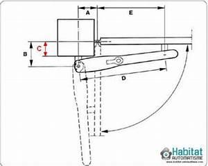 Motorisation A Verin : v rin de portail l important c est la course habitat ~ Premium-room.com Idées de Décoration