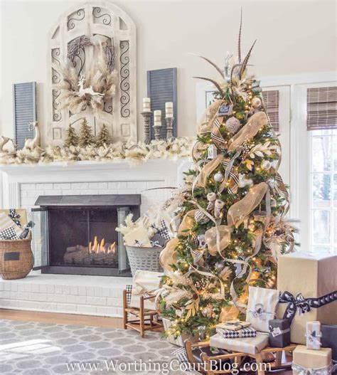 tips   magnificent mantel anytime  year