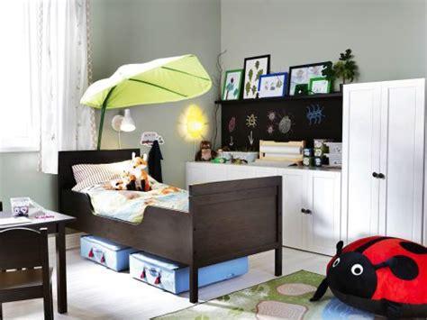 ikea canap駸 lits löva bed canopy green