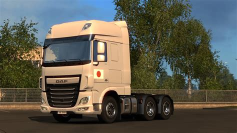 Japanese Paint Jobs Pack Released » Download Ets 2 Mods