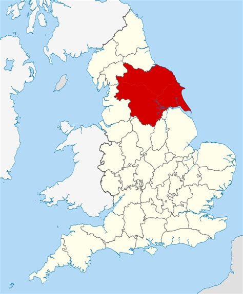 yorkshire dialect wikipedia