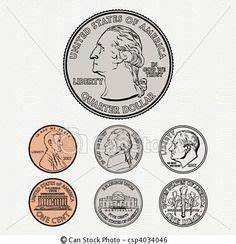 Coin For Teachers Clipart