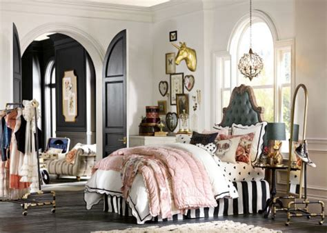 Pbteen Launches New Emily & Meritt Collection  Home