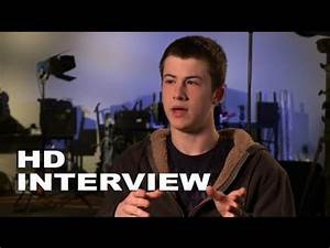 Prisoners: Interview with Dylan Minnette (Ralph Dover ...