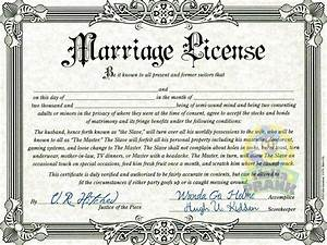 fake birth certificate template fake marriage certificate with images marriage license