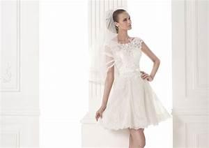 17 Coolest Variants Of Short Wedding Dresses The Best