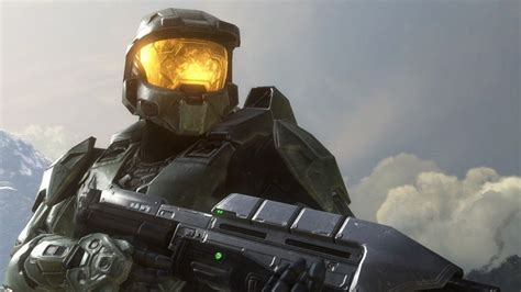 9 Things You Probably Didnt Know About Master Chief Ign