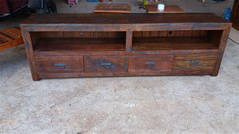 rack em madeira rustica   em mercado livre