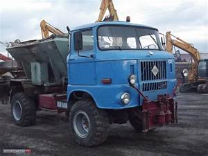 Ifa W50  1986  Poland - Used Other Trucks