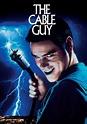 The Cable Guy | Movie fanart | fanart.tv