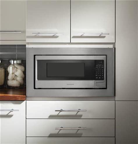 zemsfss monogram  cu ft countertop microwave oven monogram appliances