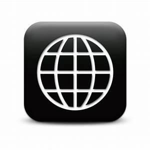 Internet Globe Icon #126673 » Icons Etc