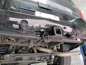 Tow Ready Custom Fit Vehicle Wiring For Nissan Pathfinder