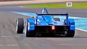 The New Sound Of Formula E  Season 2