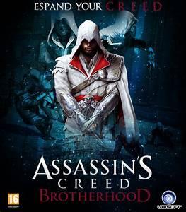 Assassin's Creed Brotherhood by Existencee1 on DeviantArt