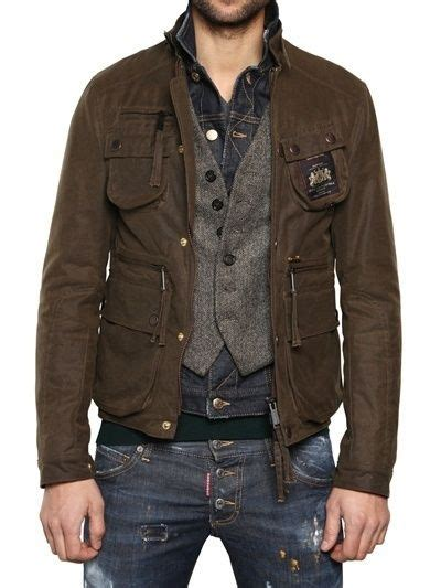 Rugged Men Fashion Buscar Con Menswear Mens