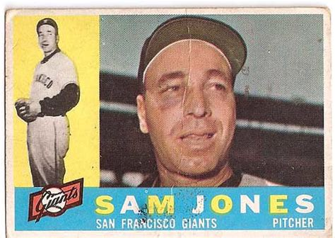 The Quest For The 1960 Topps Set Part Xxi