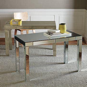 west elm desk parsons desk with drawers west elm