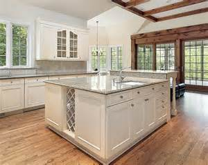 white kitchen island granite top 77 custom kitchen island ideas beautiful designs designing idea