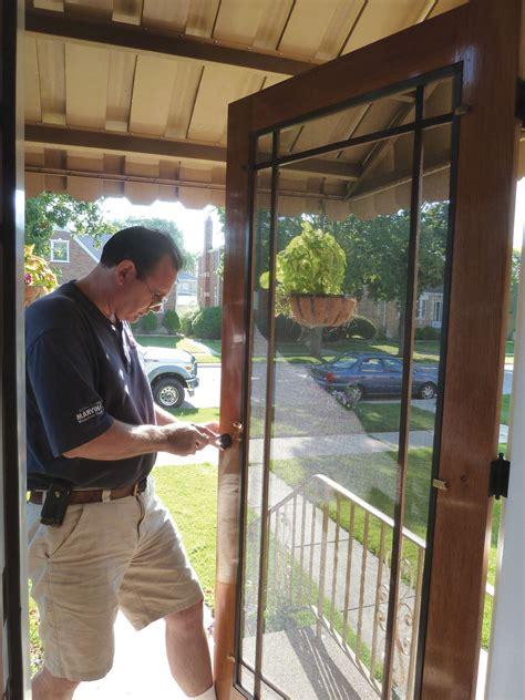 building  wooden screen door jlc  doors carpentry benches  tool stands casework