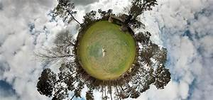How to Create Amazing Tiny Planet Photos with Your iPhone ...