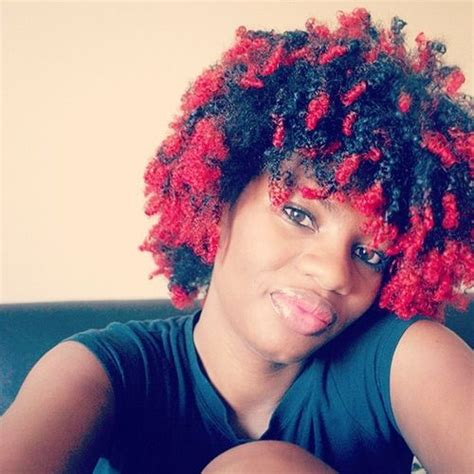 Splat Hair Color Tumblr Hair I Love Pinterest
