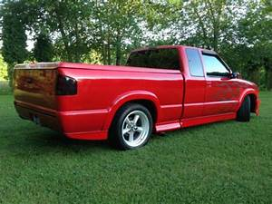 Buy Used 2000 Chevy S10 Extreme Truck Pick Up Custom Hot