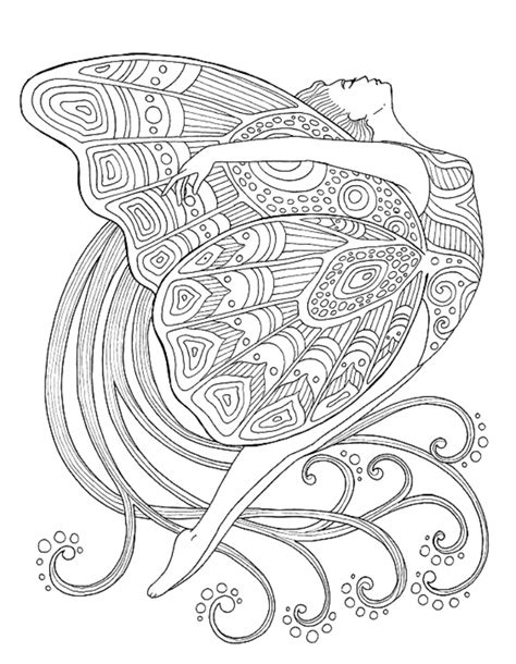 Hello Kitty with Flowers coloring page from Hello Kitty